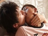 Japan handsome gay couple fucking