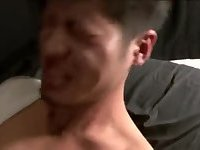 Cute Asian Guys Ass Wrecking