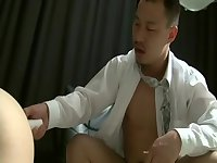 Japan Gays Making Love
