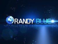 Randy Blue - Alex flip fucks boyfriend Andres