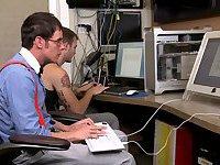 The Computer Geek - Tyr Alexander, Christian Wilde