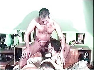 Nasty Threeway Fervent Sex