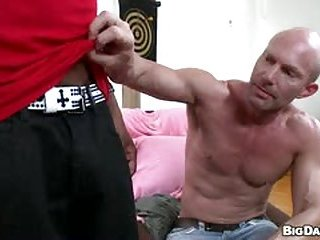 Izzy, Jason Rock in Athletic Gay Ridding A Cock
