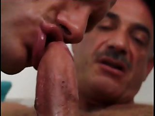 Filthy Soldiers Cock Suck & Ass Fuck