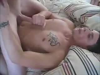 Luscious Guys In Tats Safe Fucking
